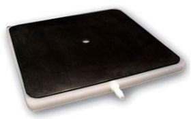7-203-4 Vacuum Plate